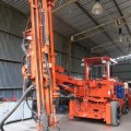 1999 Tamrock Robolt 520-30PC