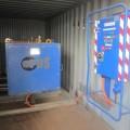 Volvo Diesel 6 Cylinder Generator