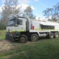 Tatrat815 Service Truck