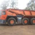 Sandvik T 60 dump trucks (2006 model) 005
