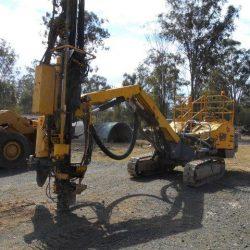 Atlas Copco ROC D9 – 01 RRRC – Drill Rig – Year 2008 – UNIT # 64 $150,000 +gst