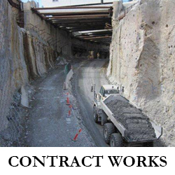 Contract Works