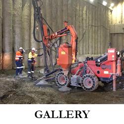 OPDS Gallery