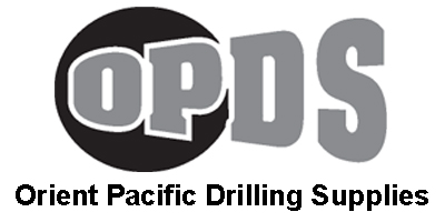 Orient Pacific Drilling Supplies Logo