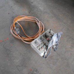 Meyco Potenza Remote Controls x 3